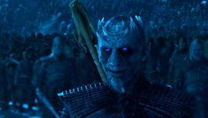 Game of Thronesta nefesler tutuldu: Gözler Winterfellde