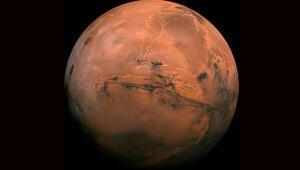InSight, Marsta küçük yer sarsıntısı kaydetti