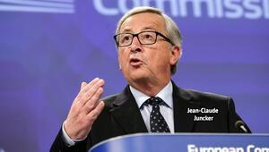 Juncker başarısız bir lider