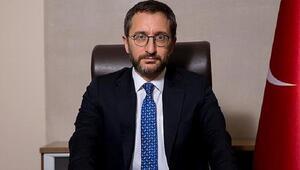 Cumhurbaşkanlığı İletişim Başkanı Prof. Dr. Fahrettin Altundan 1915 olayları mesajı: Siyasi çıkarlara alet edilmeden ele alınmalı