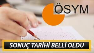 MEB Okul yöneticiliği sınav sonuçları ne zaman açıklanacak 2019 EKYS sonuç tarihi belli oldu