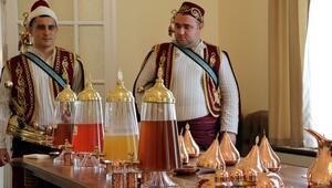 Osmanlı şerbetleri Şerbet-i Fünunda yaşayacak
