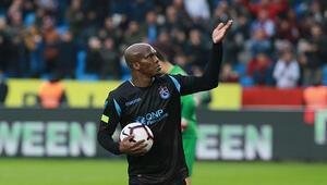 Trabzonsporun Fenerbahçe karşısındaki kozu golcüleri