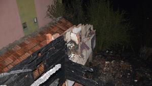 Sinopta 3 kişinin öldüğü belirtilen yangında, 2 kişinin cesedi kayıp