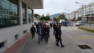 Ordu ve Trabzonda tefecilik operasyonu