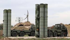 Son dakika... Rusyadan flaş S-400 açıklaması