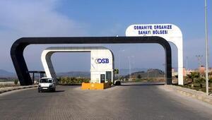 OSBdeki iş kazalarında 1i ağır 5 kişi yaralandı