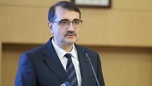 Enerji Bakanı Dönmez: Türk girişimcisine inancımız tam
