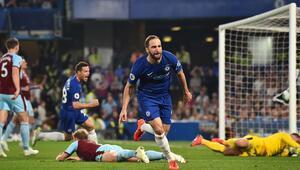 Chelsea 2-2 Burnley (MAÇ ÖZET)