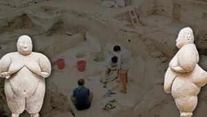 Avrupa kültürü Çatalhöyük'ten
