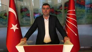 CHP Oğuzeli İlçe Başkanı ticari alacak meselesi yüzünden öldürüldü
