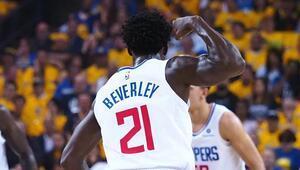 Clippers pes etmedi, seriyi 6ncı maça taşıdı