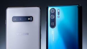 Huawei P30 Pro mu yoksa Samsung Galaxy S10 Plus mı