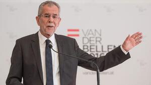 """""""Avusturya'da kışkırtıcılık kabul edilemez"""""""