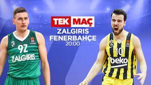 Fenerbahçe seriyi bitirmek için parkede iddaada TEK MAÇın favorisi...
