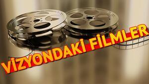 Sinemalarda bu hafta hangi filmler var Bu hafta 7 film vizyona girecek