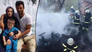 Sinoptaki ev yangınında kayıp 2 kişinin sırrını DNA testi çözecek