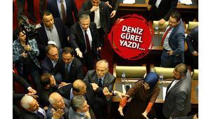 Ankara'nın için birleşmek zorundayız