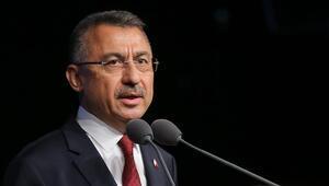 Son dakika... Cumhurbaşkanı Yardımcısı Oktay: Türkiye en reformcu ülke olarak tescillendi