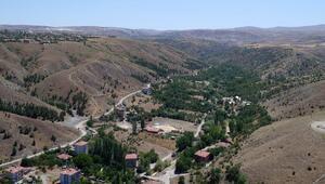 Kıbrıs Kanyonu için çalışmalar başladı