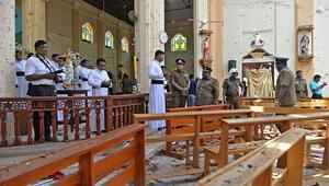 Son dakika... Sri Lankada savunma müsteşarı istifa etti
