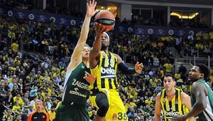 Fenerbahçe üst üste 5. kez Final Fourda