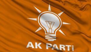 AK Parti'de seçim muhasebesi