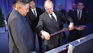 Putin aracı rolünü kaptı