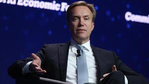 WEF Başkanı Brende: 4. Sanayi Devriminde büyük fırsatlar var