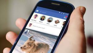 Facebook hikayeleri tutmaz denildi, 500 milyonu devirdi