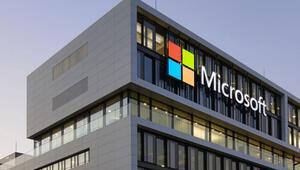 Microsoft bir ilki başardı, trilyon dolarlık şirket oldu
