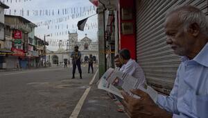 Sri Lanka terör saldırılarında ölenlerin sayısını 359dan 253e düşürdü