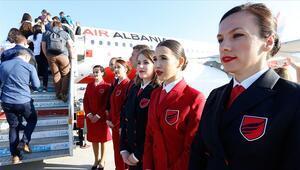 Air Albania, İstanbul Havalimanından seferlere başladı