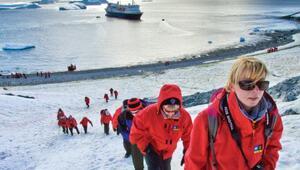 Dünyanın geçmişi Antarktikada gizli