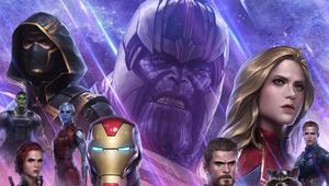 Avengers: Endgame telefonlara geliyor