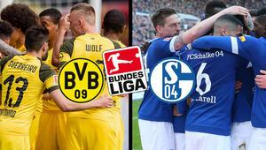 Dortmund ile Schalke 175. randevuda