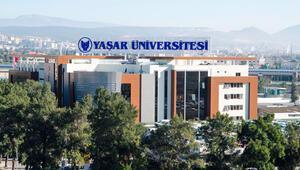 Yaşar Üniversitesi 18 yaşında