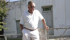 Emiliano Salanın babası Horacio Sala hayatını kaybetti