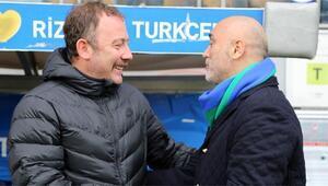 Karaman ile Yalçın 5. kez Önceki 4 maçta...