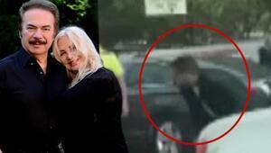 Orhan Gencebay'ın oğlu bıçaklandıktan hemen sonra yaşananlar kamerada