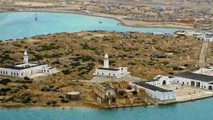 Son dakika... Dışişlerinden Sevakin Adası açıklaması