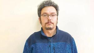 'Balyoz'a sızdırıldı FETÖ'den yakalandı