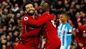 Liverpool ezdi geçti
