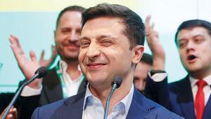 Zelenski seçim stresini Bodrum'da atıyor