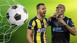 Süper Ligde kritik maç Trabzonsporun iddaa oranı düştü...