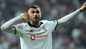 Beşiktaşta derbi tehlikesi 2 futbolcu...