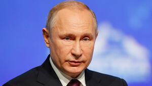 Son dakika... Rusya Devlet Başkanı Putinden İdlib mesajı