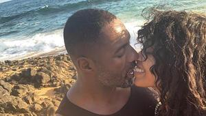Idris ve Sabrina Fasta evlendi