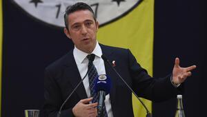 Ali Koç: Stadın ismi değişmeli