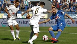 Çaykur Rizespor 0-0 Sivasspor